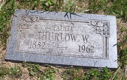 Thurlow W. Benedict