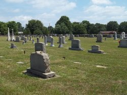 Castanea Presbyterian Church Cemetery