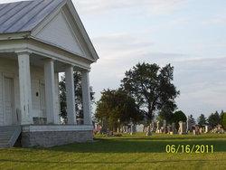 Omar Cemetery