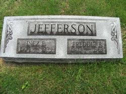 Inez E <i>Snapp</i> Jefferson