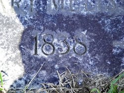 Mary Melissa <i>Harper</i> Heard