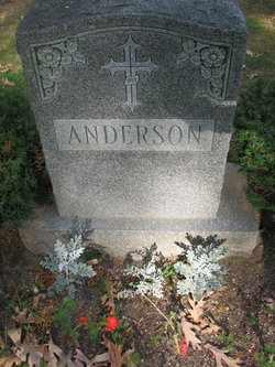 Amy A. <i>Anderson</i> Anderson