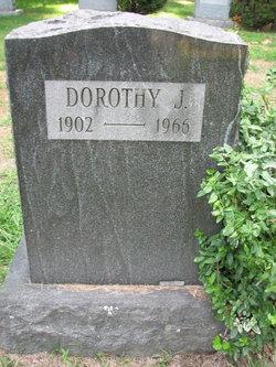Dorothy J. <i>Dickinson</i> Barton