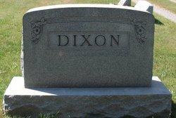 William Over Dixon