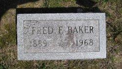 Fred F. Baker
