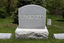 Eda Buckingham