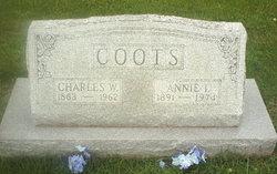Annie <i>Woods</i> Coots