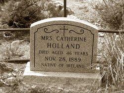 Catherine Holland