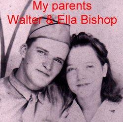 Walter R Bishop
