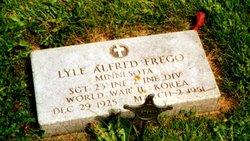 Lyle Alfred Frego