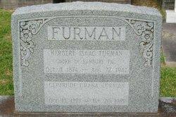 Gertrude Urana <i>Connor</i> Furman