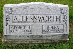 George Henry Allensworth