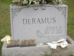 Jessica Oxby <i>Bartlett</i> DeRamus