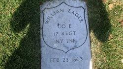 William Eager