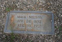 Mack Nelson