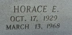 Horace E Creekmore