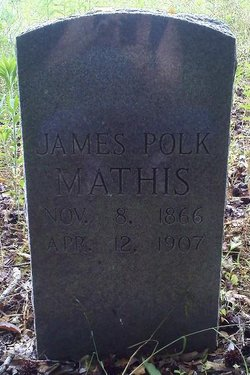 James Polk Mathis