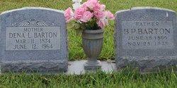 Dena Leeche <i>Wheaton</i> Barton
