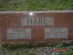 Robert Harl