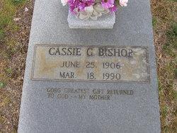 Cassie Gene Bishop