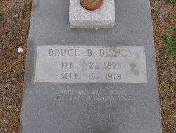 Bruce B Bishop