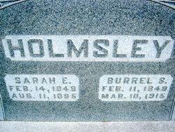 Burrell Sutton Holmsley