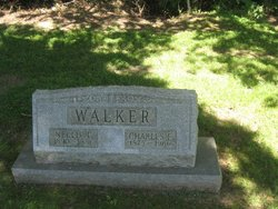 Nellie E Walker