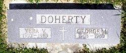 Vera Vivian <i>Rhone</i> Doherty