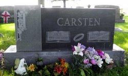 Harriet Carsten