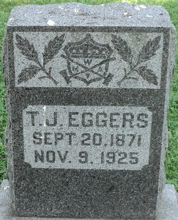 Thomas Jefferson Eggers