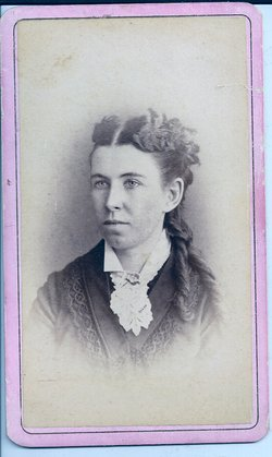 Mary Margaret Marguerite <i>Robertson</i> Anderson