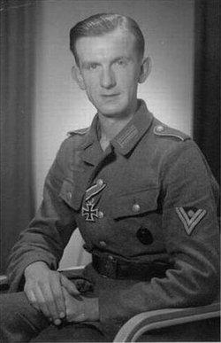 Willy Paugstadt