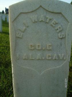 Eli Elijah Taylor Walters
