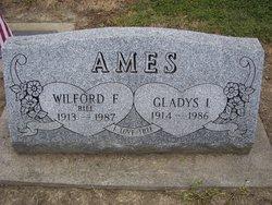 Gladys I. <i>McGowan</i> Ames