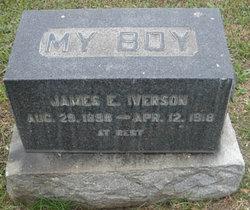 James E. Iverson
