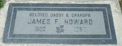 James Floyd Howard