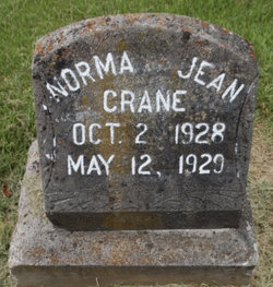 Norma Jean Crane