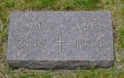 James Theodore Abel
