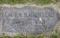 Laura <i>Berndt</i> Bjornstad