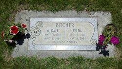Zelda May <i>Culver</i> Pitcher