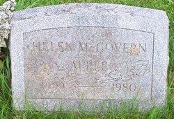 Helen <i>McGovern</i> Albee