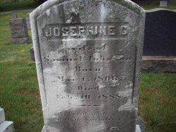 Josephine Florence <i>Gonzales</i> Johnson