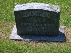 Emily J <i>Kyle</i> Gaulding
