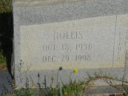 Hollis Davis