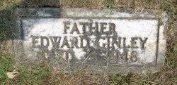 Edward Ginley