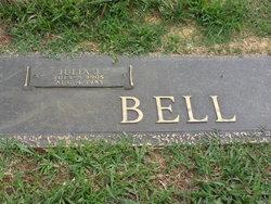 Julia Josephine Bell