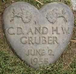C. D. Gruber