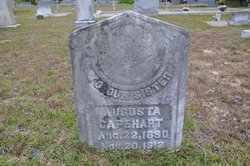 Augusta Capehart