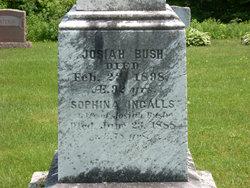 Josiah Bush