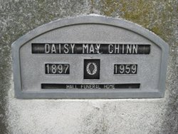 Daisy May Chinn